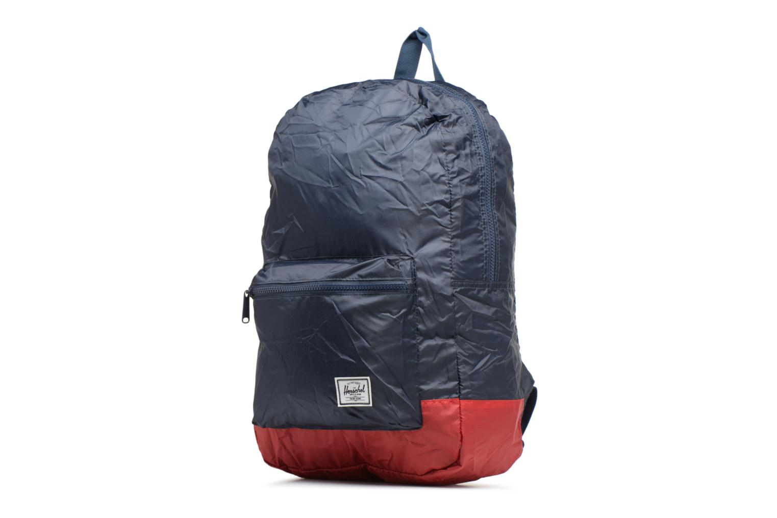 red Herschel Navy Packable Herschel Packable Daypack red Daypack Herschel Navy Packable Daypack UwOqrw